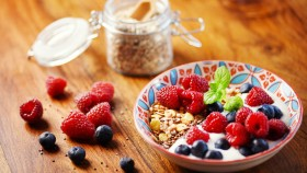 12 Healthy Foods That Aren't Really Healthy thumbnail