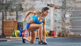 Fit for Life: The Functional Routine for Total-Body Fitness thumbnail