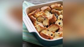 Apple Pecan Bread Pudding thumbnail