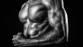 Muscular Man thumbnail