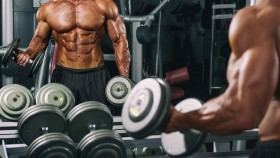 Build Muscle thumbnail