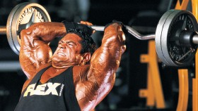 Bodybuilder Workouts - Gustavo Badell thumbnail
