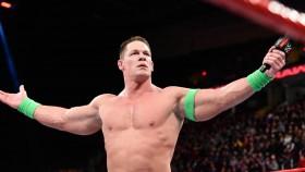 John Cena on 'Monday Night RAW' thumbnail