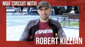 Army Vet Turned OCR Powerhouse Robert Killian Lives for a Challenge Video Thumbnail