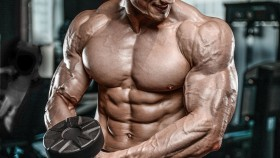 6 Essential Exercises for Building Explosive Powerful Strength  thumbnail