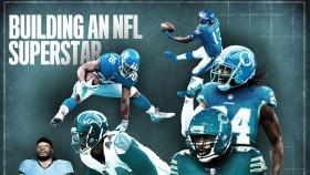 Building an NFL Superstar thumbnail