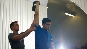 Personal Trainer thumbnail