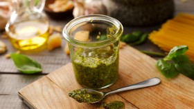 Protein Pesto Recipe thumbnail