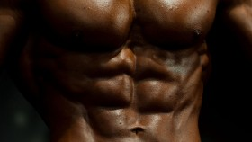 Bodybuilder Core - Six Pack Abs miniatura