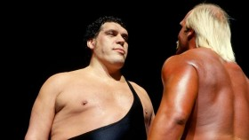 Junk Hogan and Andre the Giant thumbnail