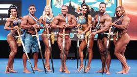 Romania Muscle Fest: Freedom Reborn thumbnail