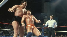 Andre the Giant thumbnail