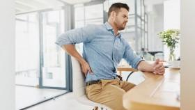 Man with Back Pain thumbnail