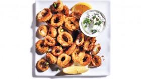Baked Calamari  thumbnail