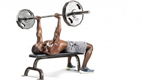 Barbell Bench Press thumbnail