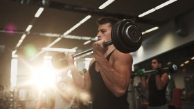 25 Exercise Tweaks for Bigger, Better, Safer Lifts thumbnail