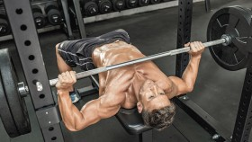 Bench Press  thumbnail