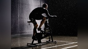 Stationary Bike Gym thumbnail