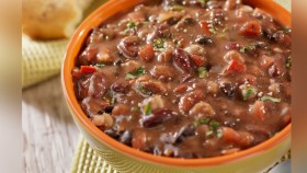 Black Bean Soup  thumbnail