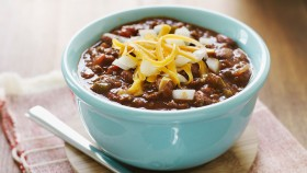 Bowl of Chili thumbnail