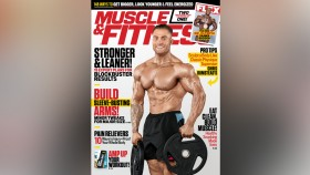 Get the December 2018 Issue of 'Muscle & Fitness'  thumbnail