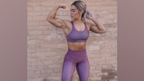 15 Times Cassandra Martin Made Us Want to Lift Heavy thumbnail