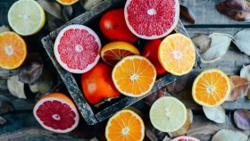 Citrus Fruit thumbnail