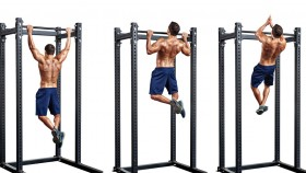 Clapping Pull-Up thumbnail