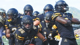 Appalachian State Football Team thumbnail