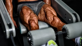 The 10 Best Exercises for Competition-ready Legs thumbnail