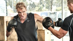 Dolph Lundgren's 'Creed II' Upper-Body Workout thumbnail