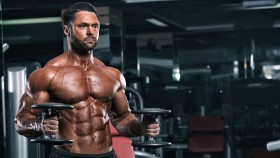 30-Minute Dumbbell Workout to Build Your Chest thumbnail
