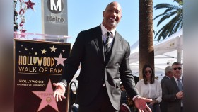How Dwayne 'The Rock' Johnson Became a Hollywood Sensation thumbnail