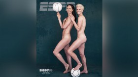 7 Stunning Behind-the-Scenes Photos from ESPN's Body Issue thumbnail