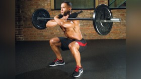 How the Safety Squat Bar Can Reboot Your Front Squat thumbnail