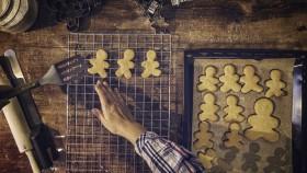 Gingerbread Man thumbnail