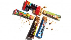 Best Chocolate Chip Granola Bars on the Market thumbnail