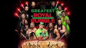 WWE Greatest Royal Rumble 2018 thumbnail