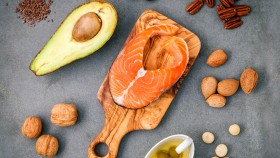 Omega-3 Fatty Acids thumbnail