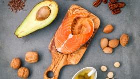 Miniatura de los ácidos grasos Omega-3