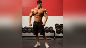 Jeremy Potvin's 12 Tips for a Mind-Blowing Physique thumbnail