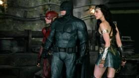 Watch: New 'Justice League' Trailer Features an Ass-kicking Wonder Woman thumbnail
