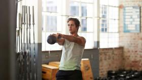 Kettlebell Workout thumbnail
