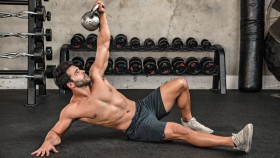 5 Ways to Train With Kettlebells thumbnail