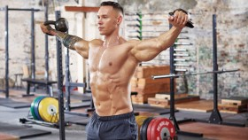 The 4-Week Workout Plan to Challenge Your Muscles and Get You Ripped thumbnail