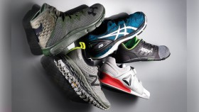 5 New Training Shoes for Every Goal: Spring 2018 thumbnail