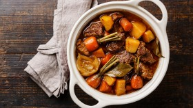 Licorice Root Slow-Cooked Beef thumbnail