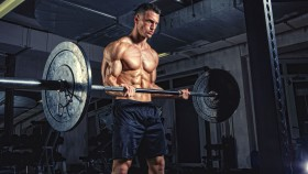 5 Best Barbell Exercises That Will Set Your Metabolism On Fire thumbnail