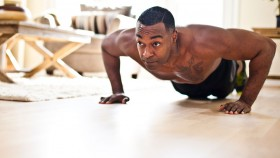 At-Home Workouts – No Equipment thumbnail