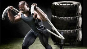 Sled Pull With Tires thumbnail